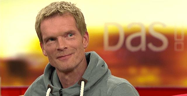 Andreas Gabriel – ein mildes Lächeln für den Moderator © ndr