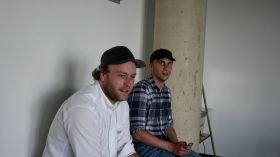 Alex (j/v) und Kai (segeln-magazin)