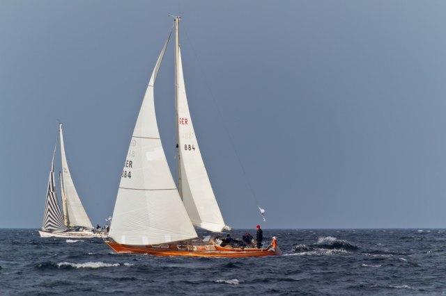 Pantaenius Rund Skagen 2014