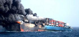 Container Verlust