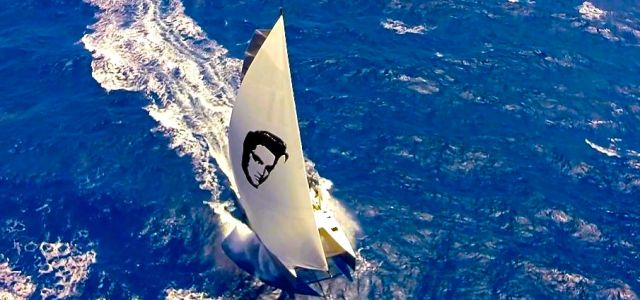 Elvis Gunboat