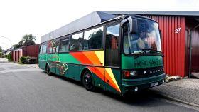 Vom Linienbus zum Spaßmobil @digger hamburg