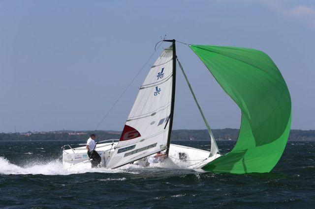 Sejlsportsligaen Dänemark