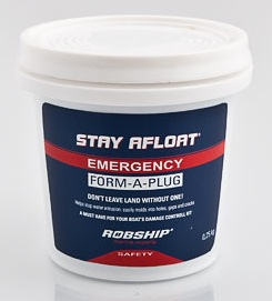 StayAfloat im gängigen 250 g-Gebinde © Peter Frisch GmbH