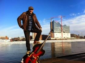 Der Bassman – awesome! © aktropak