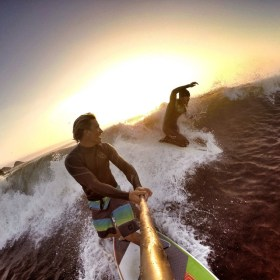 Cool Chicama-Surfing © waterlust