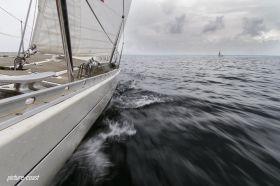 Es muß Spaß machen und zischen. Sonst lohnt der kostspielige Betrieb eines Bootes nicht © Picturecoast/Stephan Röpke