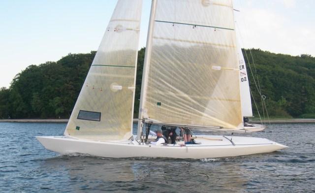Quantum Sails hat für jedes Segelboot, ob Regatta- oder Fahrtenschiff, das passende Angebot © Quantum Sails