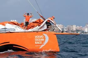Alvimedica, Volvo Ocean Race