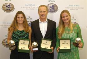 ISAF Rolex World Sailor of the Year Award