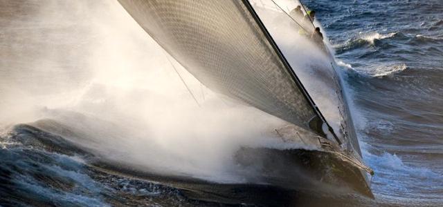 Middle Sea Race