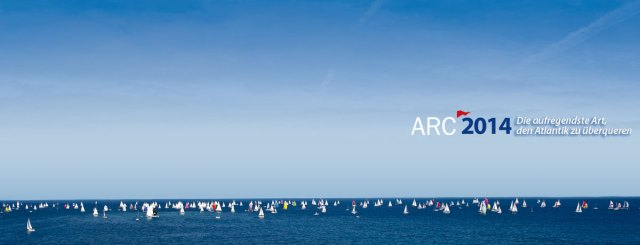Wirklich die schönste Art, den Atlantik zu bezwingen? © arc