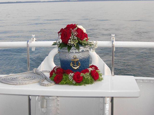 Letzte Fahrt auf See – aber nicht mehr mit den Lebensrettern!