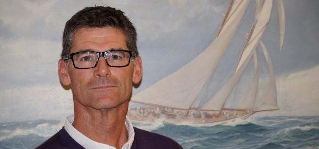Rigo de Nijs ist nach einem Jahr nicht mehr Cheftrainer des Kieler Yacht-Clubs © KYC