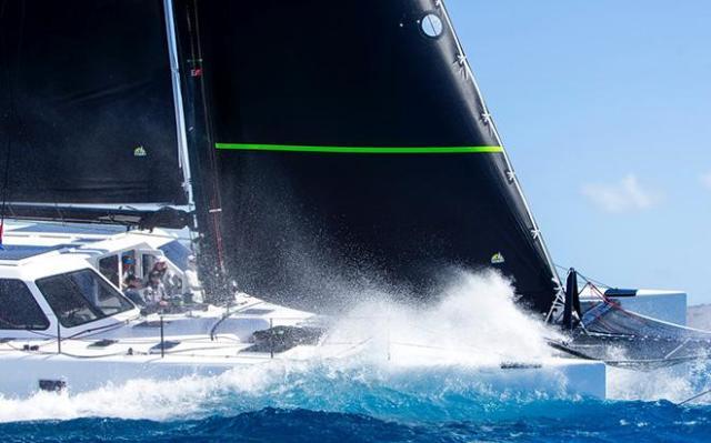 Cruiser-Racer-Katamarane par Excellence © ocean images