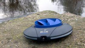 Blue Freedom kommt mit vielen Zusatzfunktionen, die auch nützlich für das Wanderjollensegeln sein könnten © Aquakin