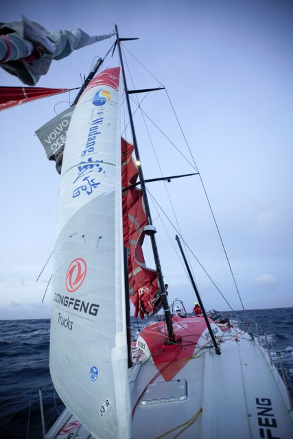 Dongfeng Mastbruch