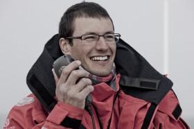 Igor Gotlibovych  – ein Jahr mit wechselnder Crew rund um die Welt © CRW