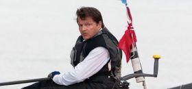 Der Schweizer Olympiateilnehmer Charles Favre kam bei einer A-Cat Kenterung ums Leben.