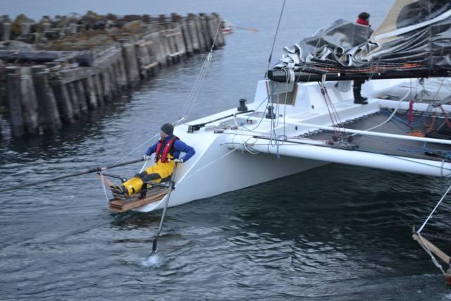 Race to Alaska, Wasser-Abenteuer, rudern, paddeln, segeln