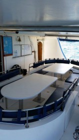 Coworking, Coboat,