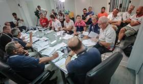 Volvo Ocean Race, Jury