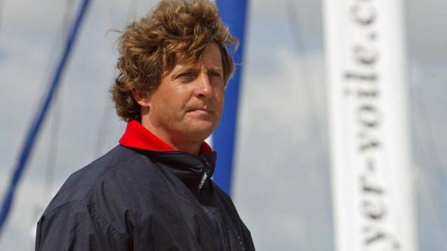 Laurent Bourgnon, vermisst