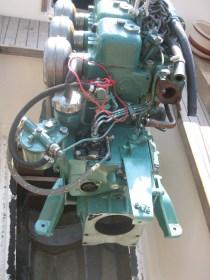 Bootsmotor, Bootsbau,
