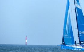 Vestas Wind Traffic