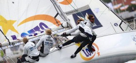 Sehested Match Race