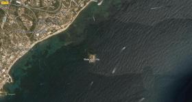 Der Ort des Geschehens © google.maps
