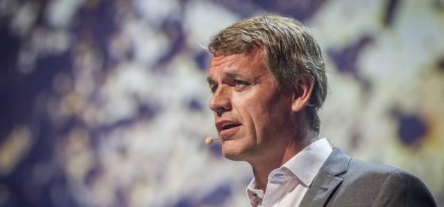 Knut Frostad