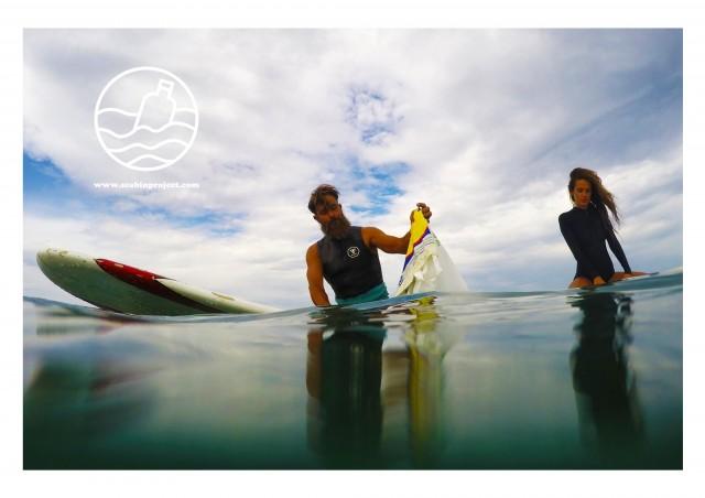 Meeresverschmutzung, Plastikmüll, Seabin