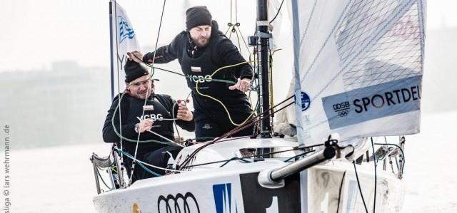 Schümann Crew Grünau