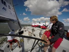 One4all, IMMAC, Sailing Team Germany