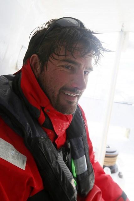 IDEC Boris Herrmann