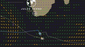 Jules Verne Trophy