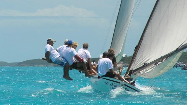 Bahamas Sloop