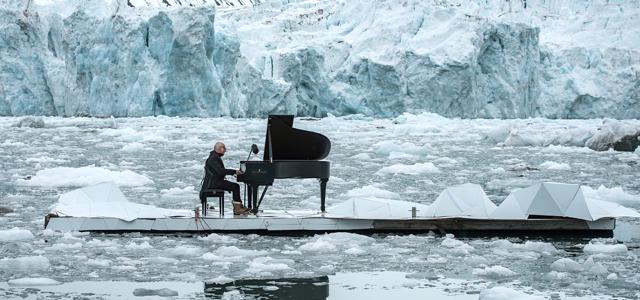 Arktis, Umweltschutz, Performance