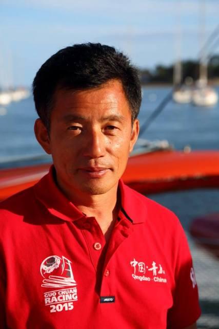 Guo Chuan,