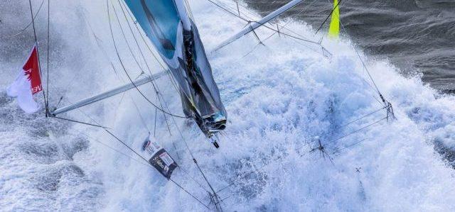 Yacht Racing Image
