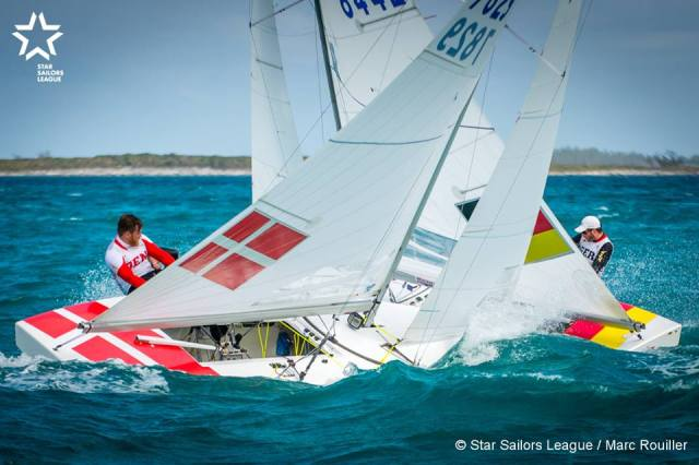 Star Sailors League Bahamas