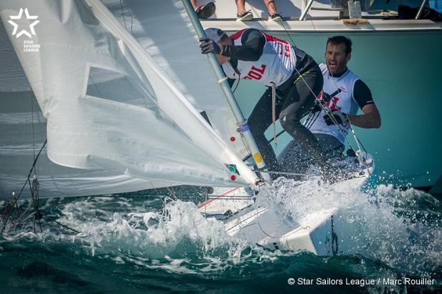 Star Sailors League Bahamas