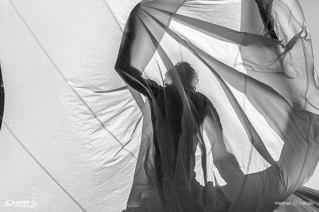 Schattenspiele. © Martinez Studio