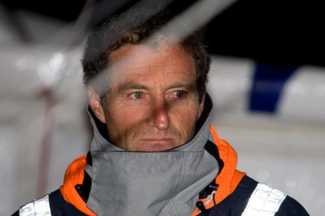 Michel Dejoyeaux