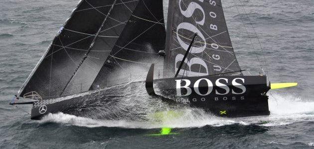Hugo Boss Thomson