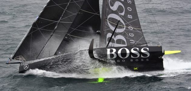 Hugo Boss Thomson