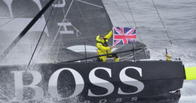 Schafft Alex Thomson den ersten nicht französischen Sieg?