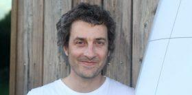 Der erfolgreiche IMOCA-Designer Guillaume Verdier © SSU