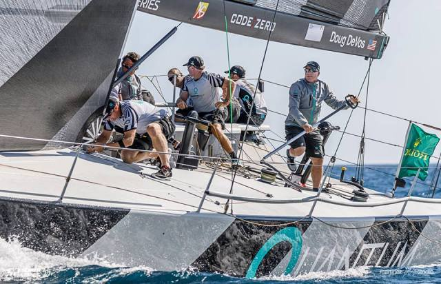 TP52 SuperSeries